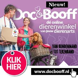 Doc en Boof Webshop