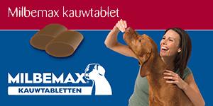 milbemax kauwtabletten