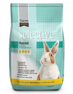 supreme science konijnenvoer