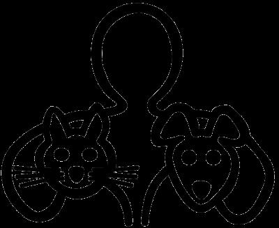 Logo Dierenkliniek Ter Gouwe, Dierenarts Bergen op Zoom