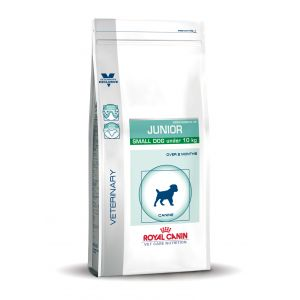 royal canin smaal dog junior