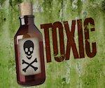Vergiftiigingen bij hond en kat