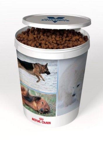 voerton hond 15kg