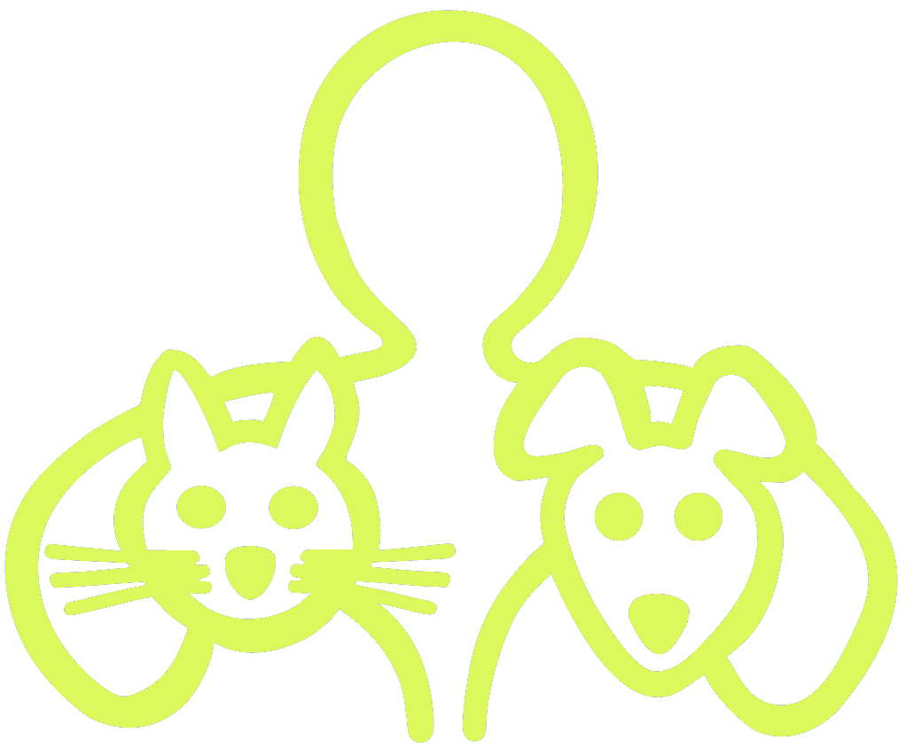 logo transparant geel